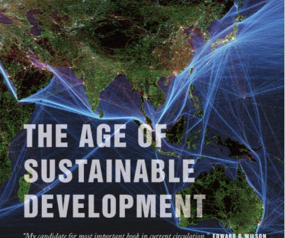 """Student reflections on """"The Age of Sustainable Development"""" by Jeffrey Sachs"""