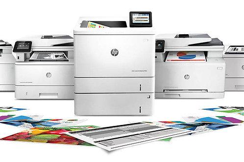 Печатающая головка HP 85 светло-голубая (1500 стр)