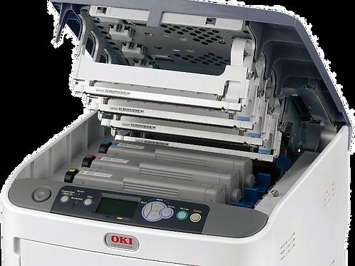 Принтер C834nw