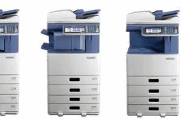 e- STUDIO2515AC Цветной копир/ принтер/ сканер
