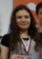 Анна Кобелева французский бокс сават