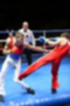 Арсен Меликов сават бокс