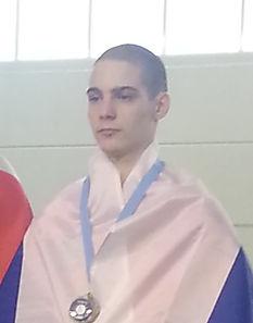 Михаил Петров французский бокс сават