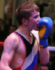 Георгий Шавдатуашвили сават бокс