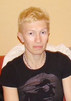 Светлана Гашута французский бокс сават