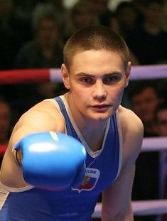 Виктор Вежливцев сават бокс