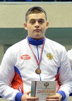 Александр Слюнченко сават бокс