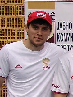 Шамиль Гусенов сават бокс