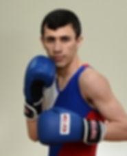 Ринат Мамаев сават бокс