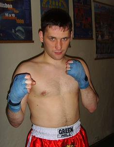 Данир Юсупов сават бокс французский