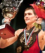 Антон Быков сават бокс