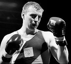 Антон Кононов сават бокс
