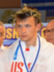 Игорь Курганский сават бокс
