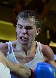 Дмитрий Прудов сават бокс