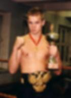 Михаил Рыжов французский бокс сават