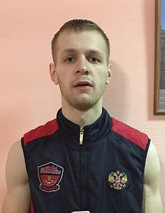 Бекхан Садаев сават бокс