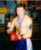 Евгений Раскин французский бокс сават