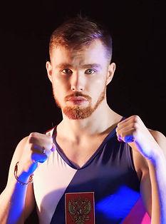 Юрий Замихора французский бокс сават