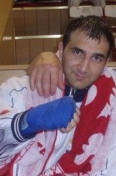 Александр Николаев сават бокс