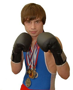 Сергей Петров французский бокс сават