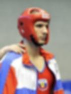 Евгений Виноградов французский бокс сават