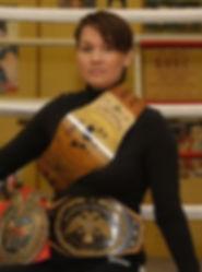 Наталия Ларионова сават бокс
