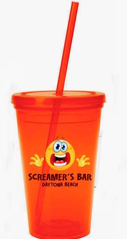 Screamers Bar