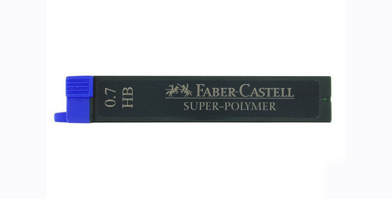 Faber Castell Lead 0.7mm
