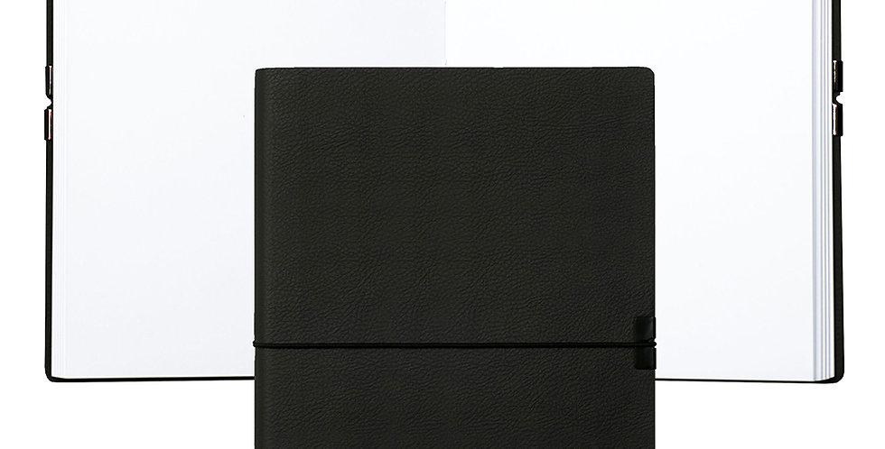 Hugo Boss Note Pad Storyline Black A5