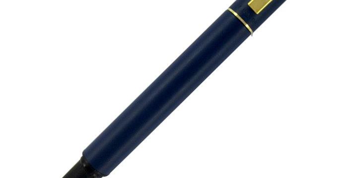 Sheaffer Award Blue Rollerball Pen