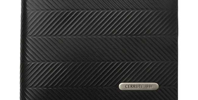 Cerruti 1881 Leather Essence Card Wallet