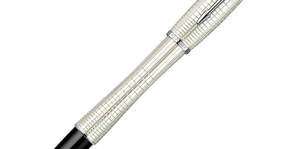 Parker Urban Premium Pearl Met Chis Fountain Pen
