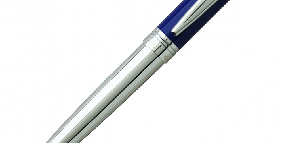 Cerruti 1881Zoom Azur Ball Pen