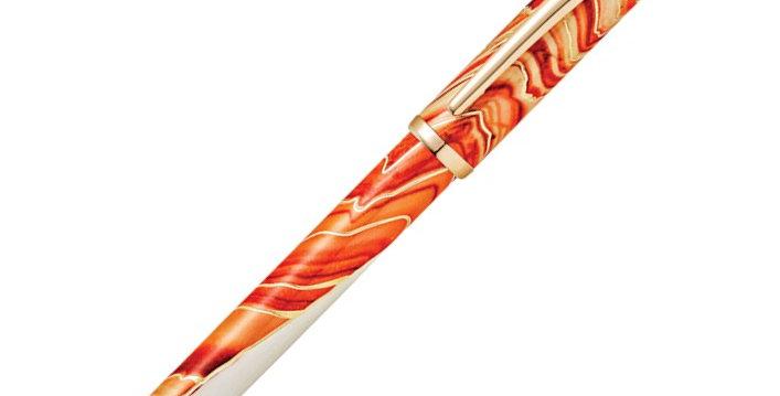 Cross Wanderlust Antelope Canyon Ball Pen