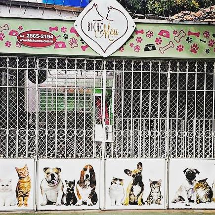 Clinica Veterinaria Sao paulo Butanta Pe
