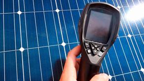 Influência das Altas Temperaturas nos Painéis Fotovoltaicos