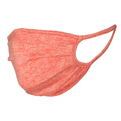 Coral Facemask- 5Pack