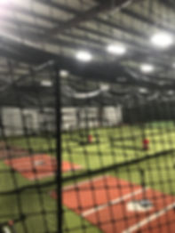 Protective Sreens and Batting Cages