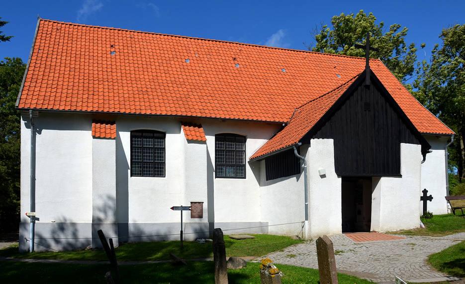 Kloster (Hiddensee)