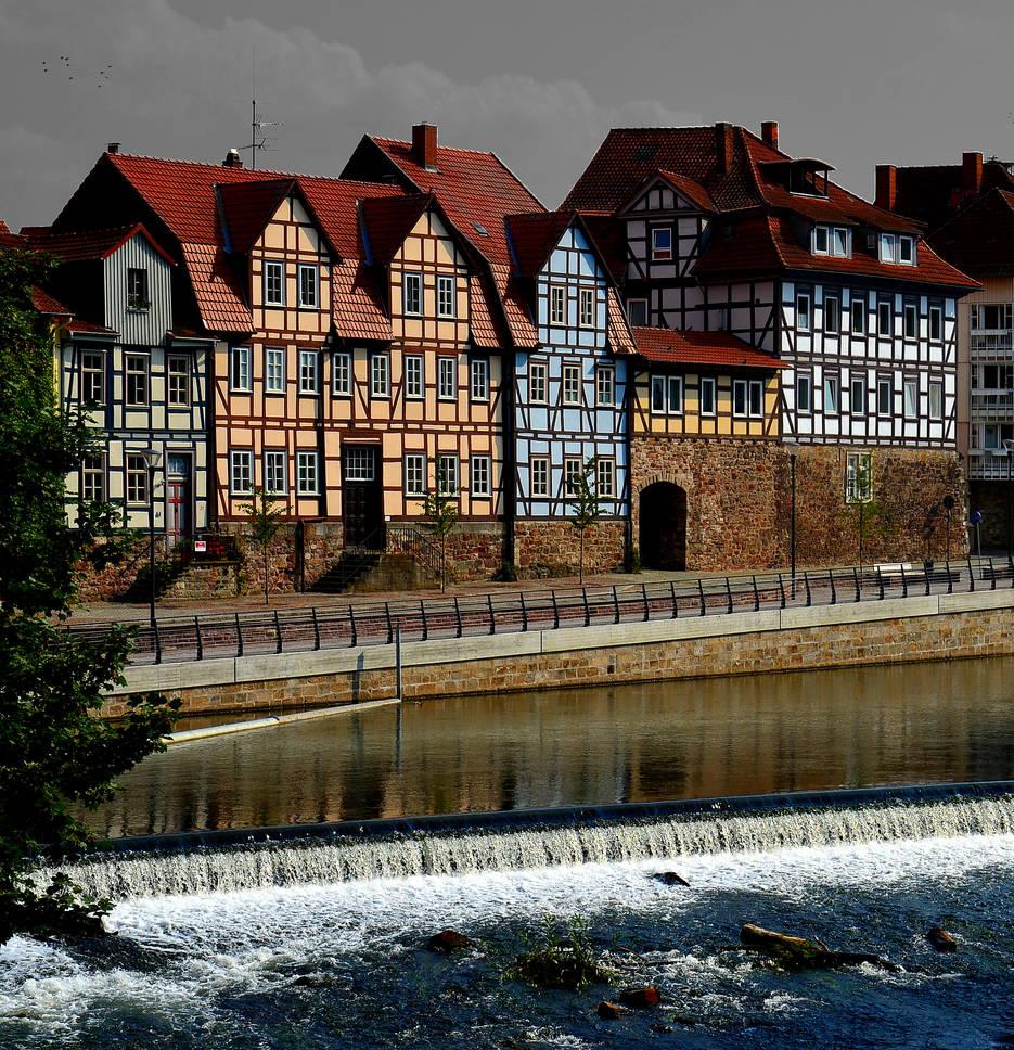 Weser Tour
