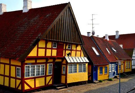 Sønderborg (Als)
