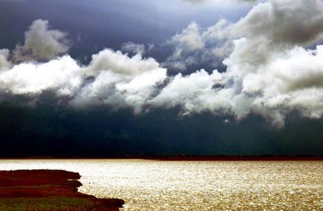 Fehmarn-Sundküste