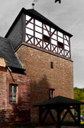 Places in Europe I Grillenberg (Harz)