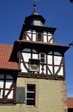 Altenburschla