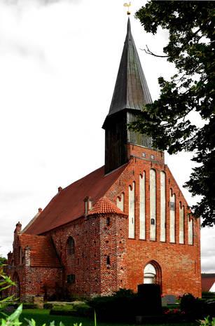 Schaprode (Rügen)
