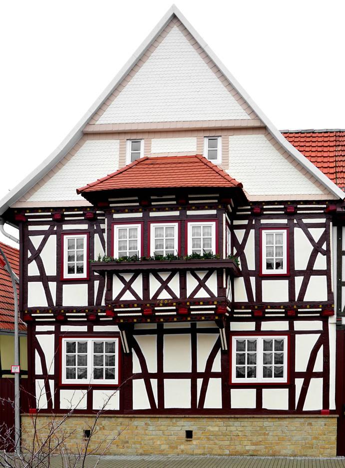 Beuren (Eichsfeld)