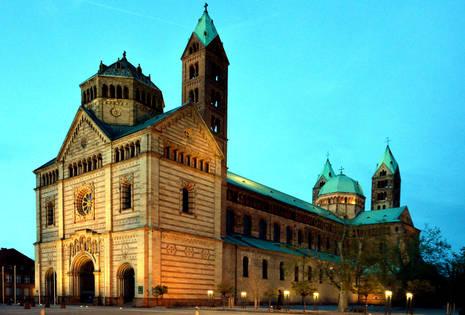 Rhine Tour
