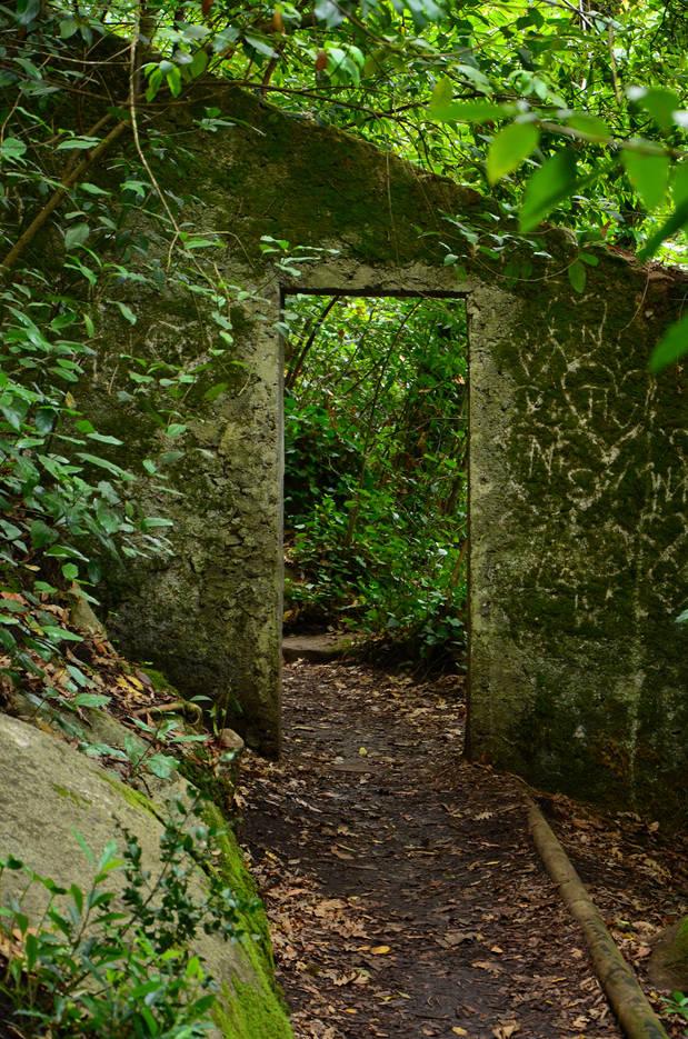 Sintra-Cascais (Parque Natural)