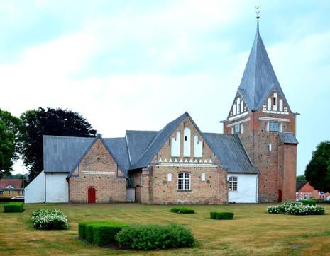 Løjt Kirkeby