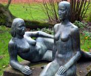 Women in Art I Teterow
